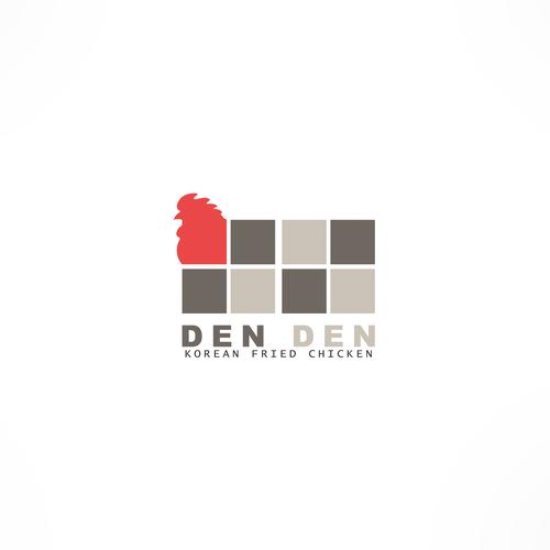 Runner-up design by UTZdesign