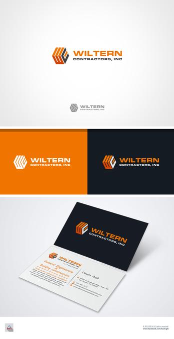 Winning design by ant™