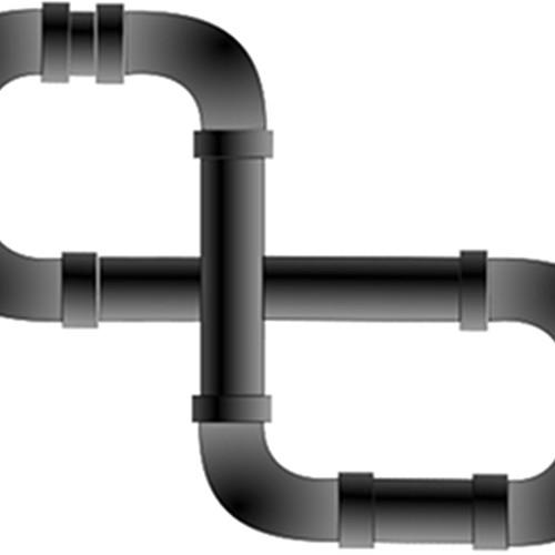 Runner-up design by patrickryansmith