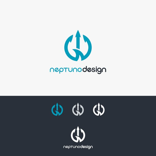 Runner-up design by Grybldrs