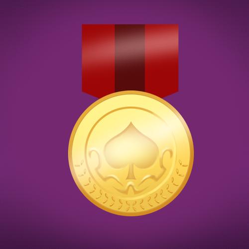 Runner-up design by mkgray