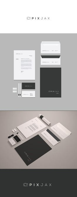 Design vencedor por AZAK