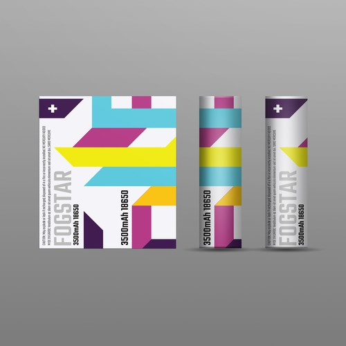 Diseño finalista de Isketsup