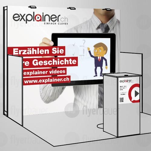 Design finalisti di flyerbauer