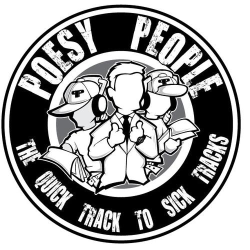 Runner-up design by Budzy
