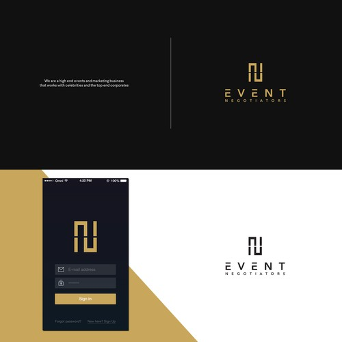 Runner-up design by Zane |