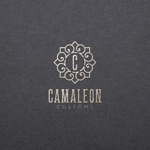 Diseño finalista de Kameron.Elder