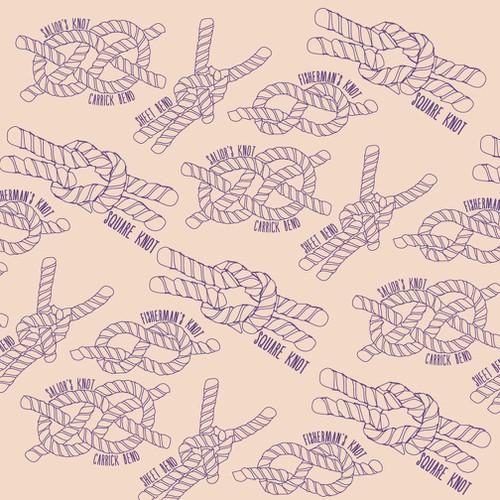 Diseño finalista de BonsoirNicolette
