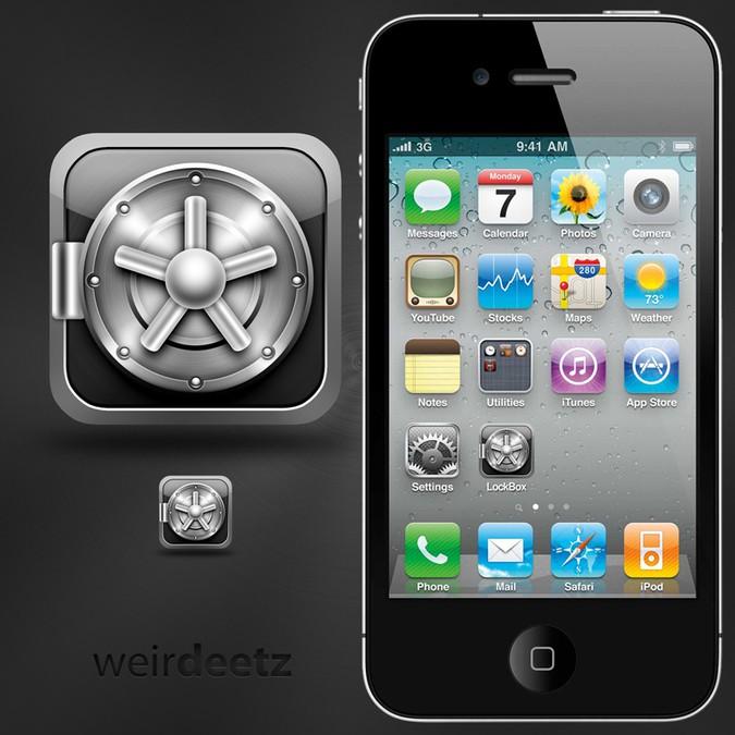 Diseño ganador de weirdeetz