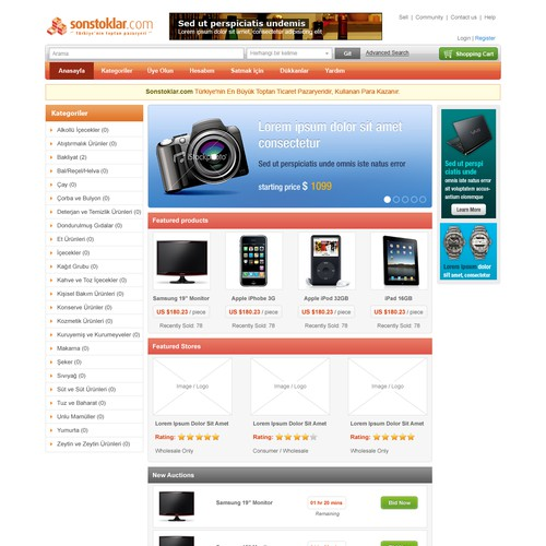 Design finalisti di usmanmd