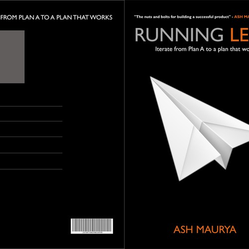 Runner-up design by go4vikas