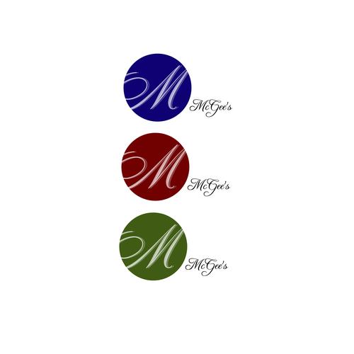 Runner-up design by LeoLois