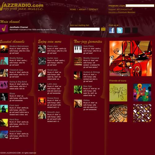 Design finalista por JL23