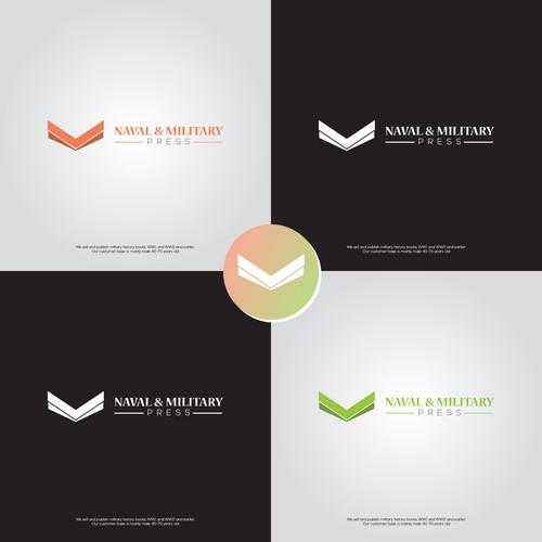 Runner-up design by Hello Designer
