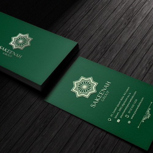 Create A Logo Design Based On Arabic Geometry And Font Logo Brand Identity Pack Contest 99designs