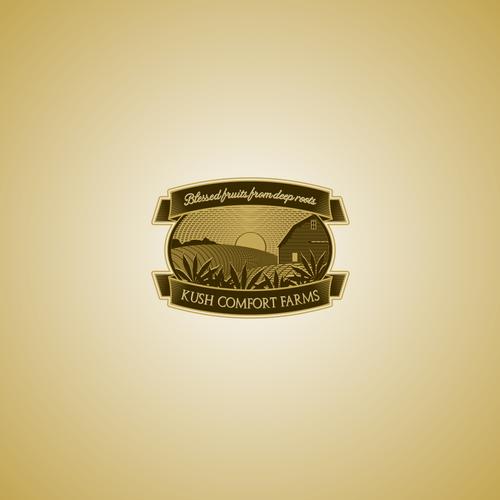 Runner-up design by Tvorich