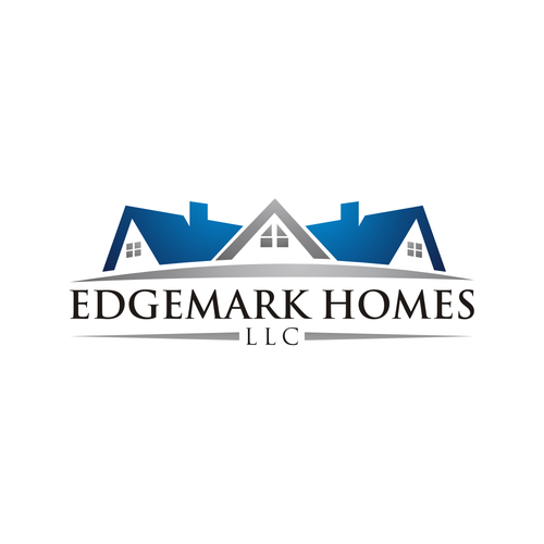 Edgemark homes llc needs a new logo and business card for Design homes llc