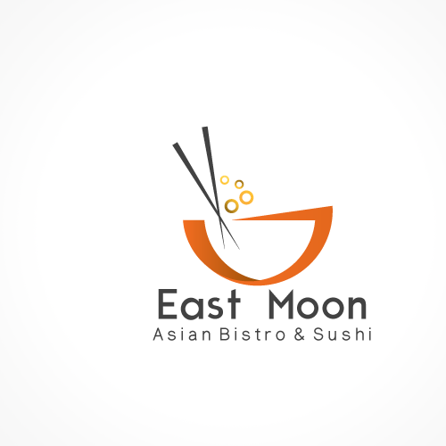 New Logo For A Well Known Modern Asian Restaurant Logo Design