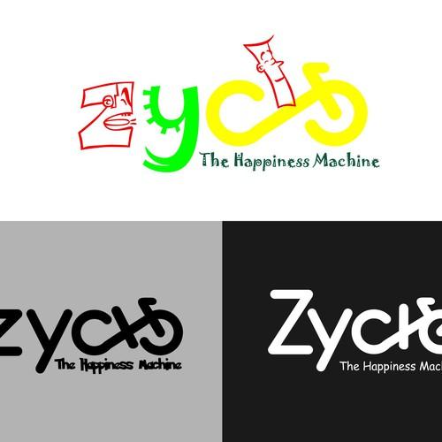 Runner-up design by Azam-zam