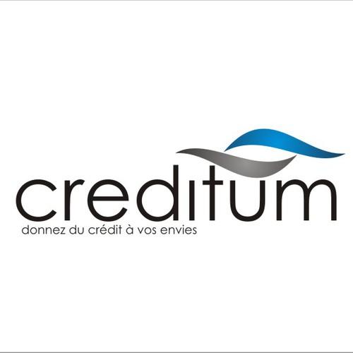 cr er un logo pour une entreprise de financement concours cr ation de logo. Black Bedroom Furniture Sets. Home Design Ideas