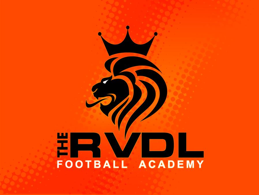 Create a football academy logo, winning designer offered