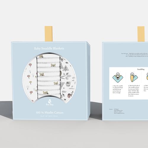 Diseño finalista de Gabriel SG