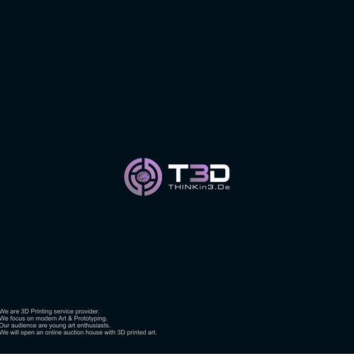 Runner-up design by DJAROTメ