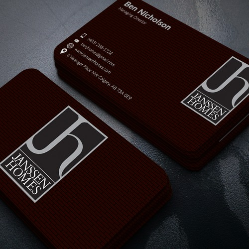 Diseño finalista de crative designer07