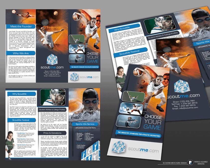 Gewinner-Design von MYTHOS studio