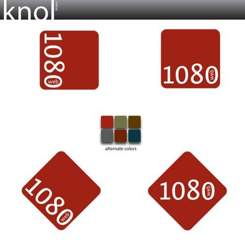 Zweitplatziertes Design von Knol