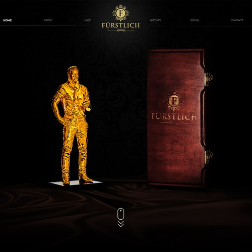 Design finalista por DawidTomasz