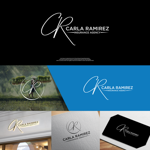 Runner-up design by 29Graphic™