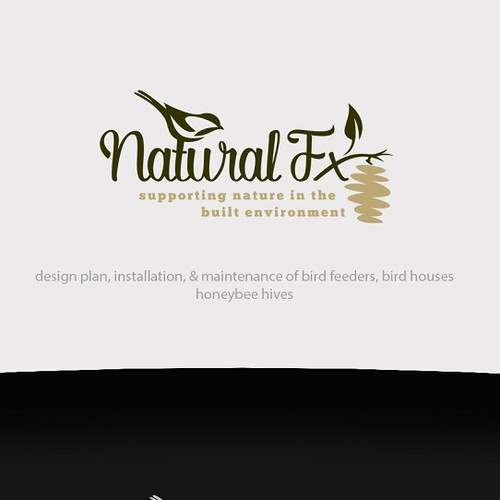 Diseño finalista de Pandawa_Design ™