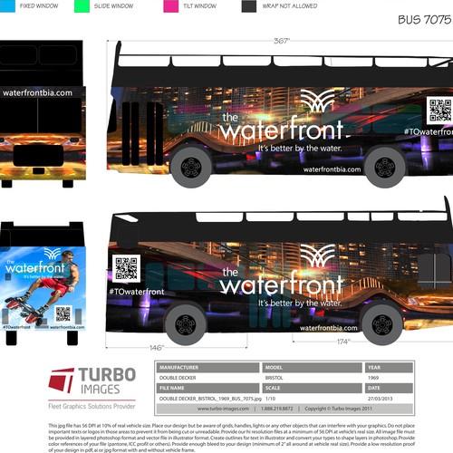 Design finalista por Smyrf98