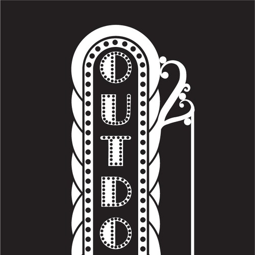 Runner-up design by marter