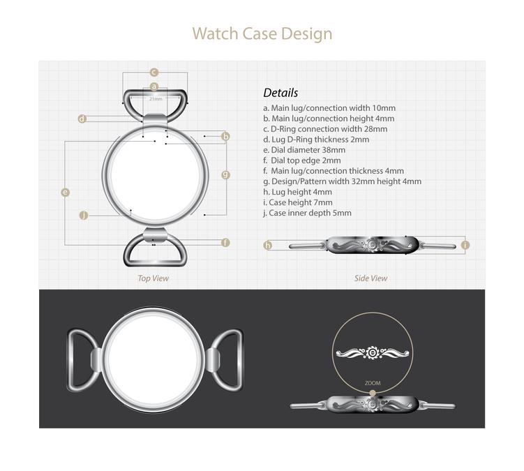 Winning design by Moohib