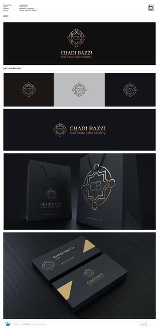 Winning design by xPAz
