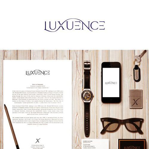 Runner-up design by esense