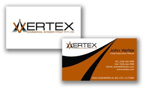 Runner-up design by ExPrintz