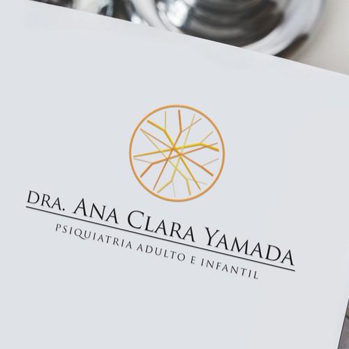 Logo for a Doctor (Psychiatrist) Design by HeidiDaiane