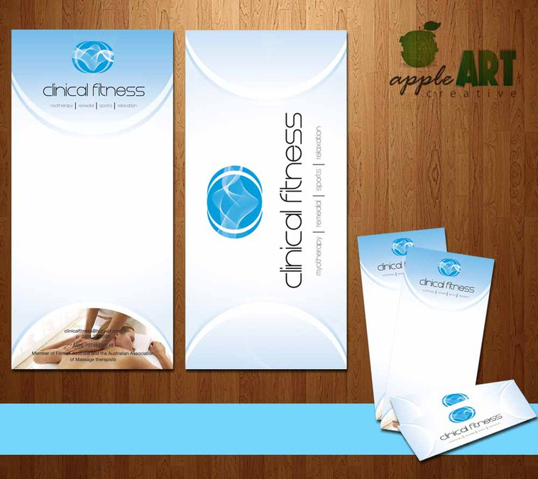 Gewinner-Design von appleART™