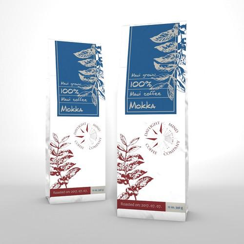 Runner-up design by PackageDesignSolutions.eu