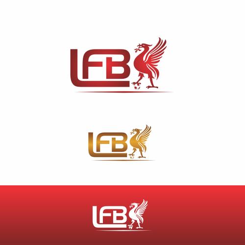 logo for liverpool football blog logo design contest 99designs logo for liverpool football blog logo