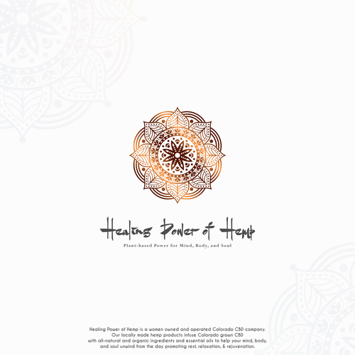 Runner-up design by FarizArdiansyah