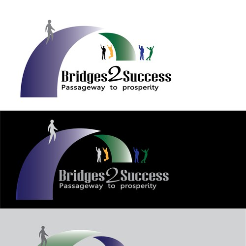 Runner-up design by TlalocTev