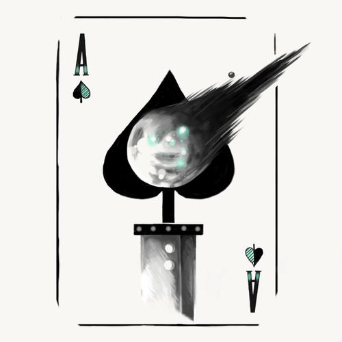 Diseño finalista de PottyMouth
