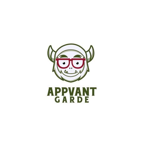 Diseño finalista de Ape's art