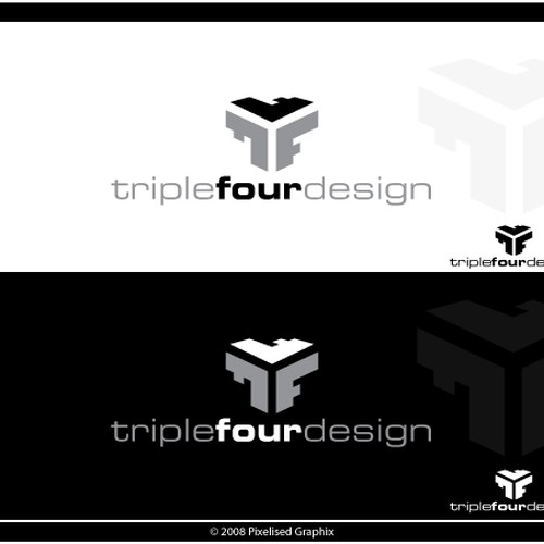 Design finalista por Pixelised