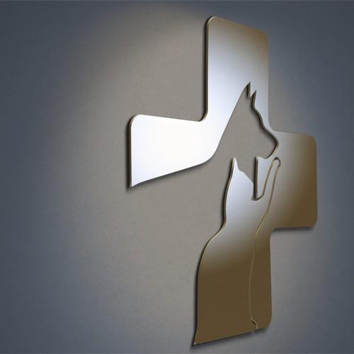Runner-up design by OTAIZAJG