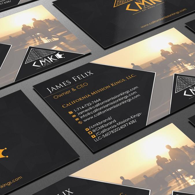 Design gagnant de Zayden